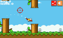 Leaping Bird screenshot 2/2