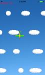 Airplanes vs White Clouds: Endless Flight screenshot 3/3