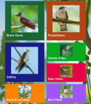 Bird Hunter 2014 screenshot 1/2