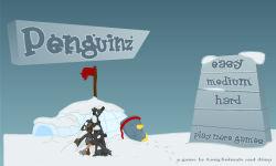 Penguinz screenshot 1/3