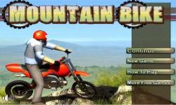 Mountain Moto Racing II screenshot 1/4