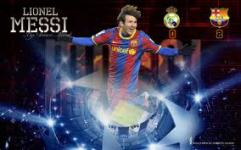 Lionel Messi Exclusive HD Wallpaper screenshot 4/6