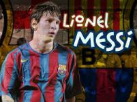 Lionel Messi Exclusive HD Wallpaper screenshot 6/6