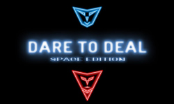 Dare To Deal 2 - Space Edition screenshot 1/4