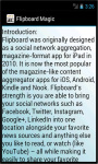Flipboard Magic screenshot 4/4