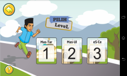 Game Mahmud Tajwid Mim sukun screenshot 2/4