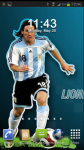Argentina Wallpaper HD screenshot 1/3