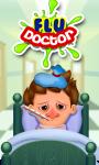 Flu Doctor - Kids Care screenshot 1/4