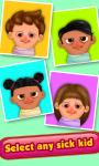 Flu Doctor - Kids Care screenshot 2/4