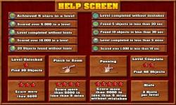 Free Hidden Object Games - Park Land screenshot 4/4