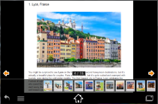 ScrapBook 1 Honeymoon Destinations screenshot 2/4