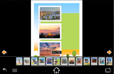ScrapBook 1 Honeymoon Destinations screenshot 3/4