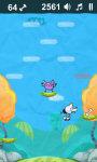 Poodle Jump - Fun Jumping Games screenshot 1/5
