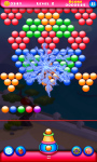 Bubble Shooter Christmas screenshot 1/6