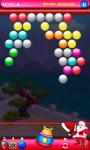 Bubble Shooter Christmas screenshot 2/6