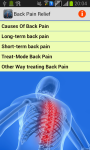 Back Pain_Relief screenshot 1/3