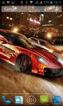 Need For Speed Wallpaper 2015 screenshot 2/3