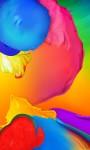 Galaxy S4 Full HD Wallpaper screenshot 2/3