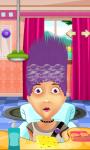 Baby High School Hair Salon screenshot 4/6