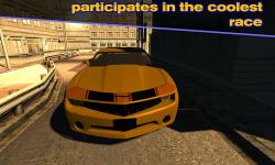 Real Racing Simulator screenshot 1/3