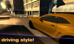 Real Racing Simulator screenshot 2/3