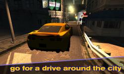 Real Racing Simulator screenshot 3/3