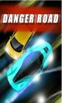Danger Road -free screenshot 1/1