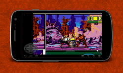 Comix Zone Full screenshot 3/4