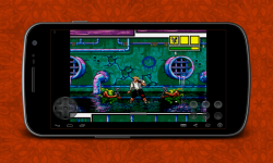Comix Zone Full screenshot 4/4