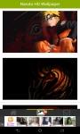 Naruto Live HD Wallpaper screenshot 5/6