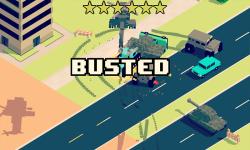 Smashy Road: Wanted screenshot 2/2