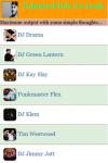 Talented DJs To Look screenshot 2/3