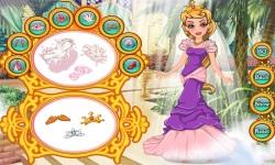 Princess Wedding Dress Up screenshot 3/4