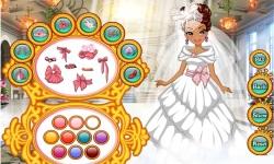 Princess Wedding Dress Up screenshot 4/4