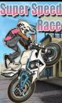 Super Speed Racing Free screenshot 3/3