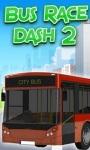 Bus Race Dash II Free screenshot 1/1