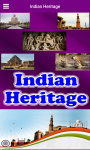 Indian Heritage screenshot 1/4