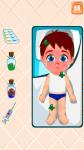 Baby Clinic screenshot 1/3