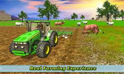 Hill Farming Simulator screenshot 2/6