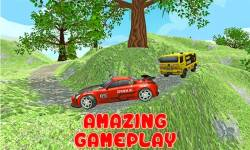 Toy Truck Offroad Rally 2016 screenshot 2/5