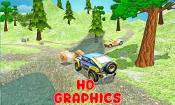 Toy Truck Offroad Rally 2016 screenshot 3/5