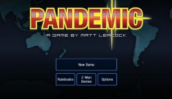 Pandemic The Board Game absolute screenshot 1/6