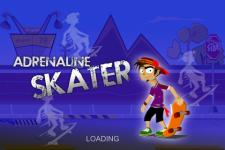 Adrenaline Skater Gold screenshot 2/5