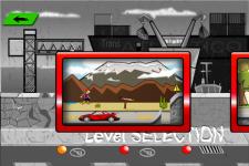 Adrenaline Skater Gold screenshot 3/5