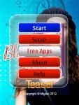Blushing Bips Teaser Free screenshot 2/6