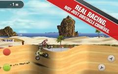Mad Skills Motocross screenshot 1/4
