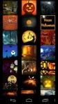 Halloween Wallpapers by Nisavac Wallpapers screenshot 2/4