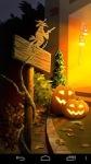 Halloween Wallpapers by Nisavac Wallpapers screenshot 3/4