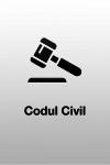 Codul Civil - la zi screenshot 1/1