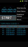 Digital Chronometer screenshot 3/6